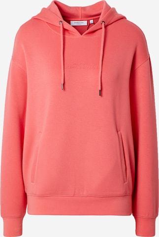 MOSS COPENHAGEN Sweatshirt 'Ima' in Pink
