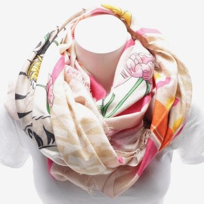 HERZENSANGELEGENHEIT Schal in One Size in beige, Produktansicht