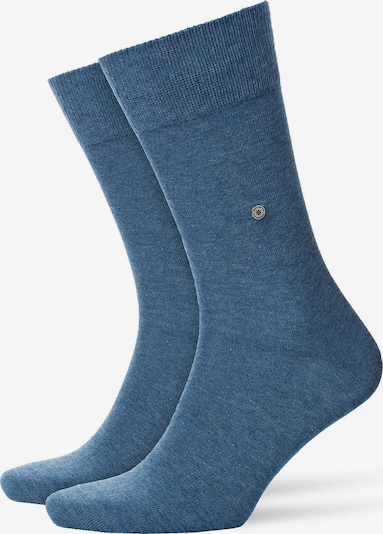 BURLINGTON Socken in blau, Produktansicht