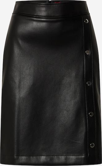 HUGO Rock 'Rulena' in schwarz, Produktansicht