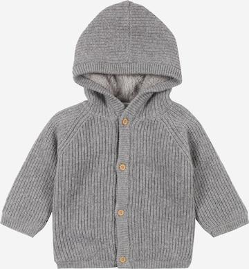 Cardigan 'Nafan' NAME IT en gris