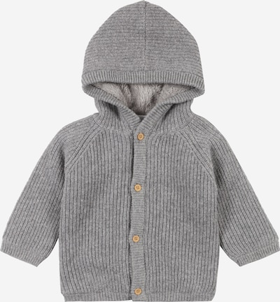 NAME IT Knit Cardigan in Grey, Item view