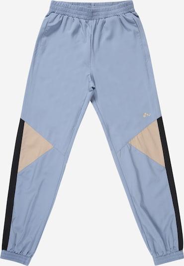 ONLY PLAY Sporthose 'Jea' in beige / rauchblau / schwarz, Produktansicht