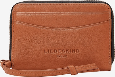 Liebeskind Berlin Wallet in brown, Item view