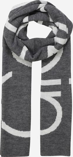 Calvin Klein Sjaal in de kleur Grijs, Productweergave