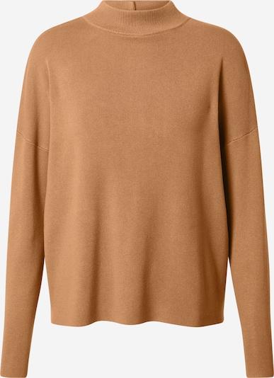 s.Oliver BLACK LABEL Pullover in braun, Produktansicht