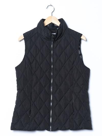 Calvin Klein Gilet in L in schwarz, Produktansicht