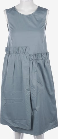 Riani Dress in XS in Grey