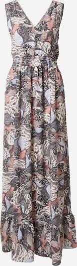ONLY Kleid 'GUSTA LIFE' in blau / dunkelgrau / rosa / weiß, Produktansicht