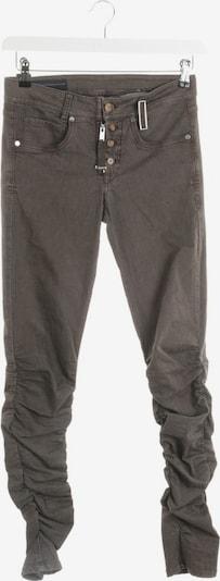 High Use Jeans in 27-28 in grau, Produktansicht
