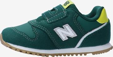 new balance Sneaker in Grün