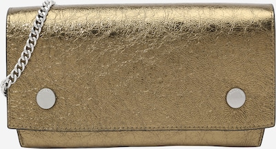 AllSaints Pochette 'Albert' en or, Vue avec produit