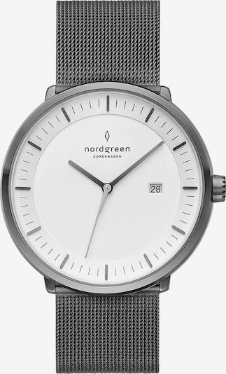 Nordgreen Nordgreen Uhren Analog Quarz ' ' in grau, Produktansicht