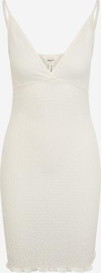 OBJECT (Petite) Robe 'LEVENTA' en blanc, Vue avec produit