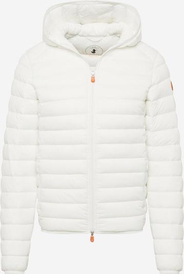 SAVE THE DUCK Prijelazna jakna u prljavo bijela, Pregled proizvoda