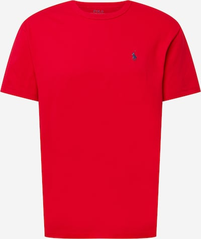 Polo Ralph Lauren Shirt in rot, Produktansicht