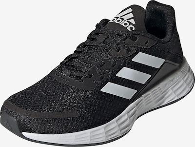 Pantofi sport 'Duramo' ADIDAS PERFORMANCE pe negru / alb, Vizualizare produs