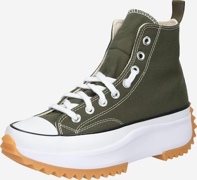 CONVERSE Sneaker 'RUN STAR HIKE' in khaki, Produktansicht