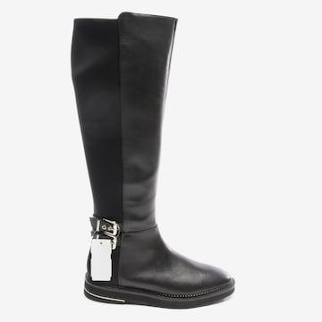 DKNY Dress Boots in 36 in Black