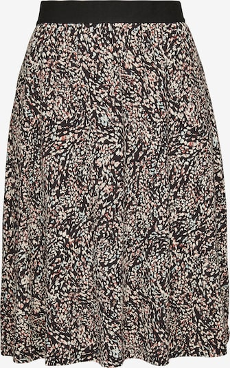 s.Oliver Skirt in Mixed colors / Black, Item view