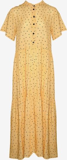 Noella Kleid 'Lipe' in gelb / schwarz, Produktansicht