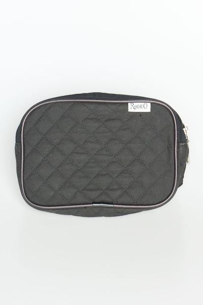 Rodeo Gürteltasche in One Size in schwarz, Produktansicht