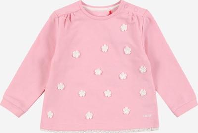 s.Oliver Sportisks džemperis rožkrāsas / balts, Preces skats