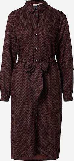 Rochie tip bluză STREET ONE pe roșu bordeaux / negru, Vizualizare produs