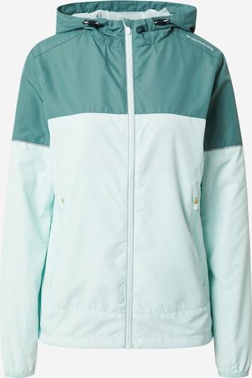 ENDURANCE Sportjacke 'Agria' in azur / pastellblau, Produktansicht