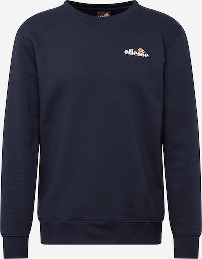 ELLESSE Camiseta deportiva 'Brufa' en navy, Vista del producto