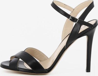 EVITA Damen Sandalette EVA in schwarz, Produktansicht