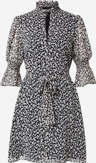 Marella Sukienka koszulowa 'HELIER' w kolorze szary / czarnym, Podgląd produktu