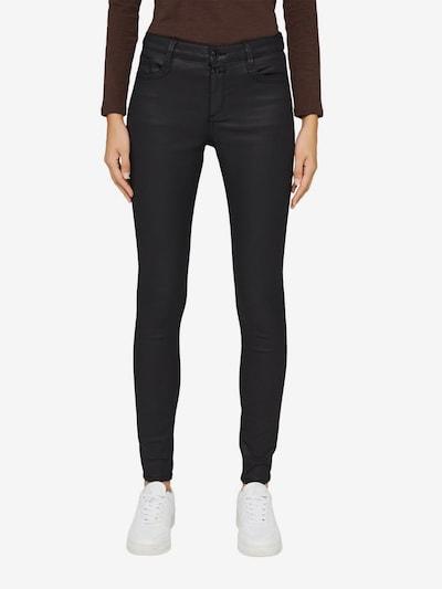 ESPRIT Hose in schwarz, Modelansicht