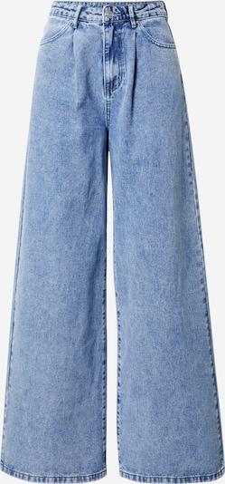 Jeans Missguided di colore blu denim, Visualizzazione prodotti