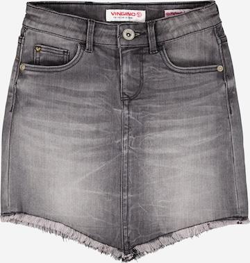 VINGINO Skirt 'DANIQUE 952' in Grey