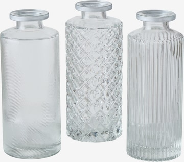 BOLTZE Vase 'Adore' in Transparent