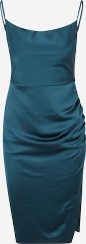 Forever New Petite Cocktail Dress 'Laura' in Blue