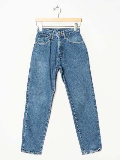 WRANGLER Jeans in 26/30 in blue denim, Produktansicht