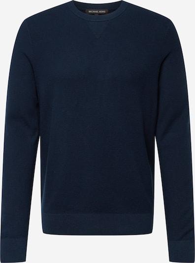 Bluză de molton 'ELBOW' Michael Kors pe albastru închis, Vizualizare produs