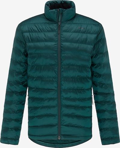 PYUA Outdoorjas 'Polar' in de kleur Groen, Productweergave