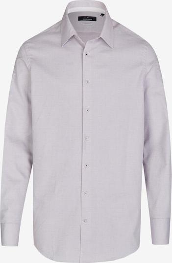 DANIEL HECHTER Businesshemd in grau, Produktansicht
