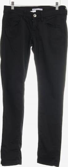 Fornarina Slim Jeans in 27-28 in schwarz, Produktansicht