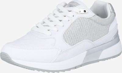 GUESS Tenisky - stříbrná / bílá, Produkt