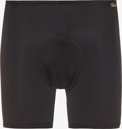GONSO Shorts 'Sitivo' in schwarz, Produktansicht