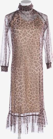 SET Kleid in XS in braun, Produktansicht