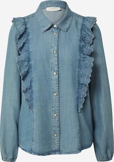 Cream Bluza 'Manny' u plavi traper, Pregled proizvoda