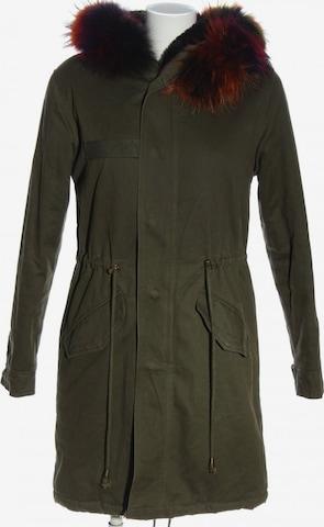 Golden Days Jacket & Coat in S in Green