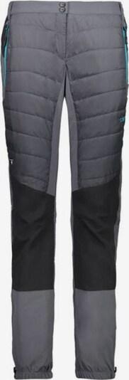 CMP Sporthose ' Ripstop ' in anthrazit, Produktansicht