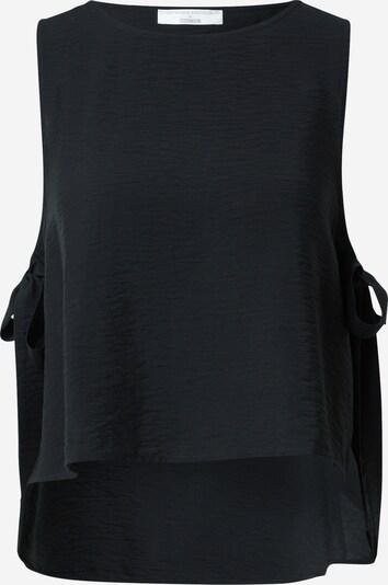 Guido Maria Kretschmer Collection Top 'Jana' in schwarz, Produktansicht