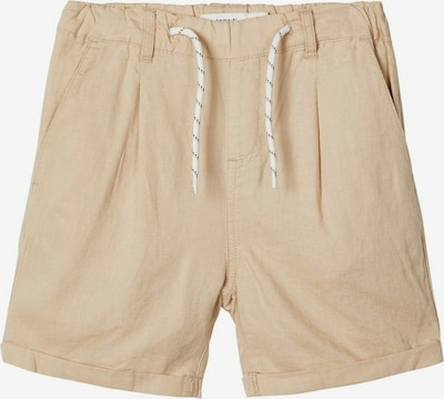NAME IT Shorts in beige, Produktansicht